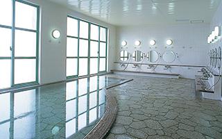 氷太くん 大浴場