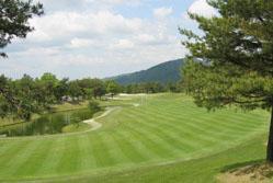 後楽ゴルフコース